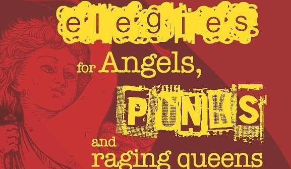 elegies for Angels,PUNKS and raging queens