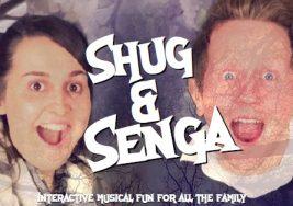 Shug and Senga