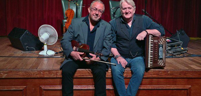 Aly Bain & Phil Cunningham