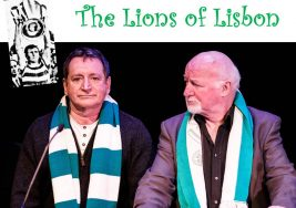 The Lions of Lisbon (at Airdrie TH)