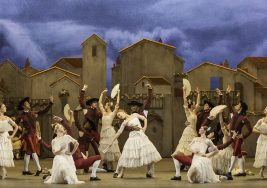 Cinema Live: Don Quixote