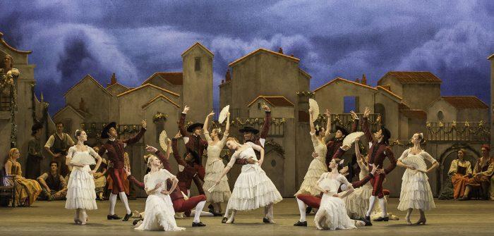 Cinema Live: Don Quixote