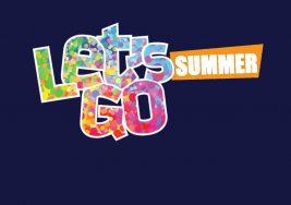 Let's Go Summer