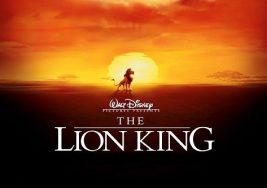 Cinema: The Lion King