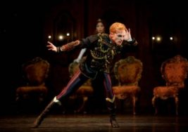 Cinema Live: Mayerling