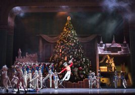 Cinema Live: The Nutcracker
