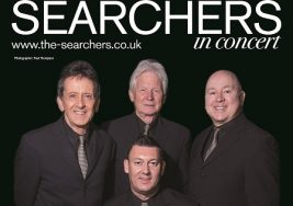 The Searchers Farewell Tour