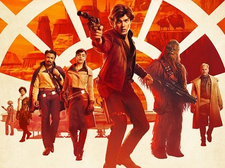 Cinema: SOLO A Star Wars Story