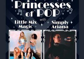 Princesses of Pop