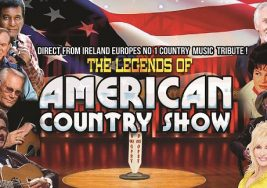 The Legends Of American Country