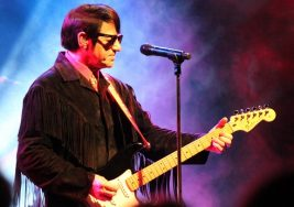 Barry Steele & Friends – The Roy Orbison Story