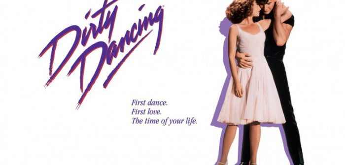 Cinema: Dirty Dancing (12)
