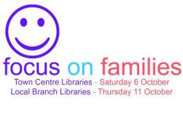 Focus on Families Day