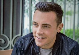 Nathan Carter & his Band