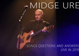 Midge Ure Songs,Questions & Answers
