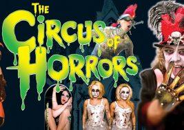 Circus of Horrors – Return to the Asylum
