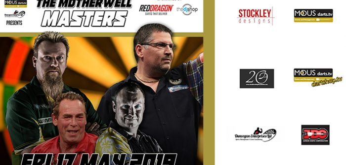 The Motherwell Masters 2019