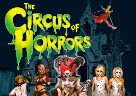 Circus of Horrors – Return to the Asylum
