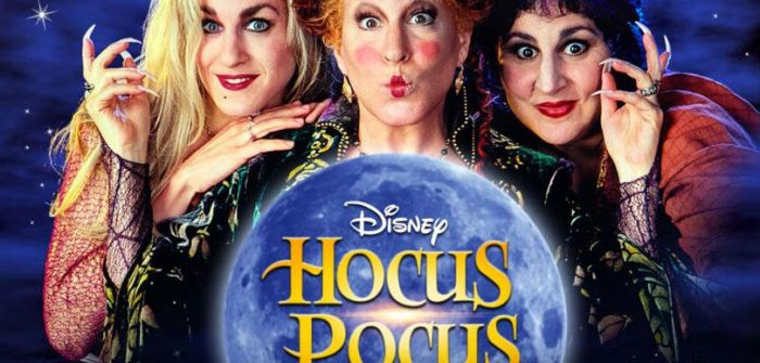 Cinema: Hocus Pocus (PG)