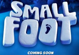 Cinema: Smallfoot (PG)