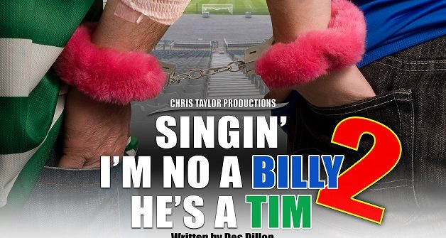 Singin' I'm No A Billy He's A Tim 2