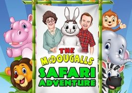 The McDougalls Safari Adventure