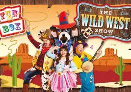 Funbox Wild West Show