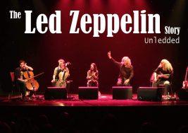 Led Zeppelin Story – Unledded
