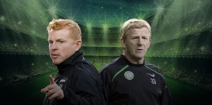 An Evening with Neil Lennon & Gordon Strachan