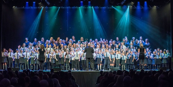 SoundSational & Schools Celebration of Songs