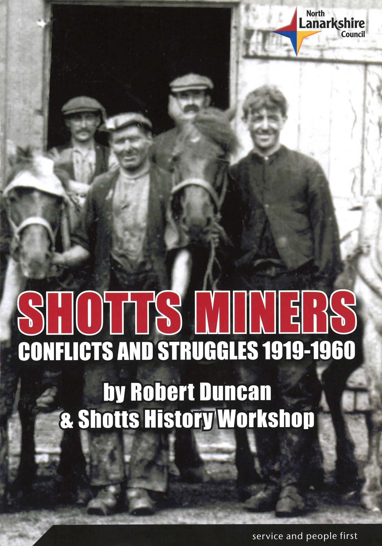 Shotts Miners