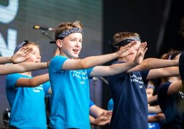 The Primary School Glee Challenge