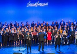 SoundSational's Annual Show 2019