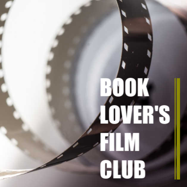 Book Lover's Film Club