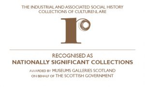 Museums Galleries Scotland on behalf of the Scottish Government