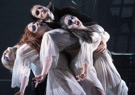 Cinema Live: Dracula – Northern Ballet Live (12A)