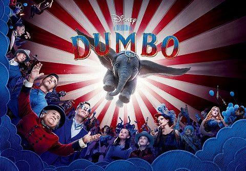 Cinema: Dumbo (PG)