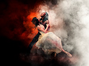 Cinema Live: Dracula – Northern Ballet Live (12A)