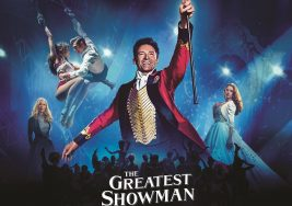 Cinema: The Greatest Showman Singalong (PG)