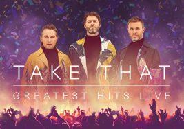 Cinema Live: Take That: Greatest Hits Live
