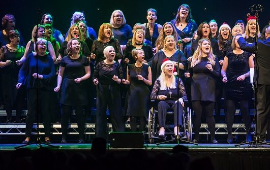 SoundSational's Christmas Concert 2019
