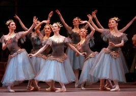 Cinema Live: Coppelia
