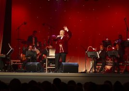 Colin Scougall Christmas Cabaret and Dance