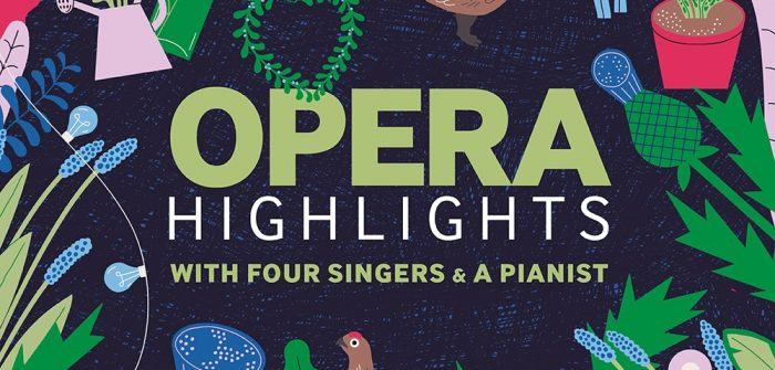 Scottish Opera; Opera Highlights