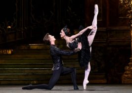 Cinema Live: Swan Lake