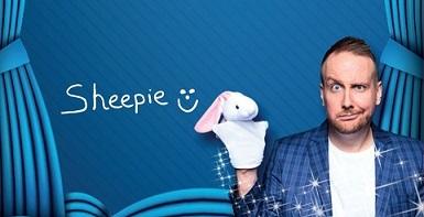 Sheepie's Panto Experience 2019