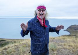 Cinema: Billy Connolly – The Sex Life of Bandages