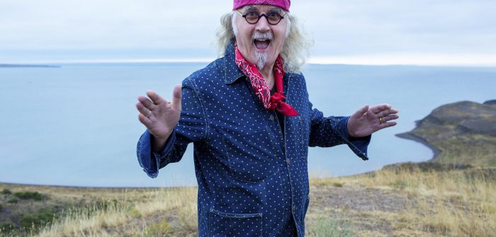Cinema Live: Billy Connolly – The Sex Life of Bandages