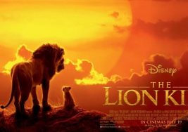 Cinema – The Lion King (PG)