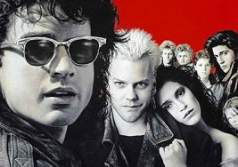 Cinema: The Lost Boys (15)